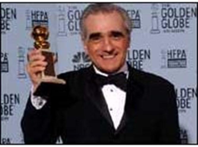 Scorsese Oscar'a yakın